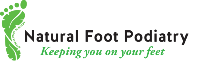 Natural Foot Podiatry